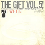 T-White - The Gift Volume 5 Cassette