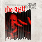 Cream of Beats - The Gift Volume 6 Cassette