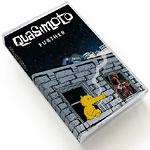 Quasimoto - The Further Adventures of Cassette