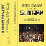 Sun Araw & Matthewdavid - LIVEPHREAXXX!!!! Cassette