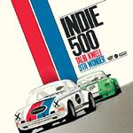 Talib Kweli & 9th Wonder - Indie 500 2xLP