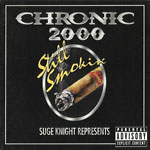 Various Artists - Suge Knight/Chronic 2000 2xCD