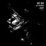 Def Dee - D-1000 Cassette