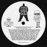 """Big Pun - Punish Me 12"""" Single"""