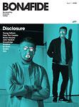 Bonafide - Bonafide #11 (Disclosure) Magazine