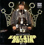 12 Gauge Shotie - Kant Stop Bussin CD