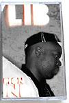 Jaylib - Champion Sound B-Sides Cassette