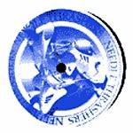 Q-Bert - Needle Thrashers Vol. 1 LP