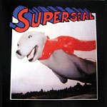 Q-Bert - Super Seal LP