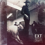 Ext aka Rudy Eckes - Arts & Craft Cassette