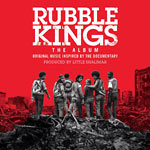 Various Artists - Rubble Kings: The Album CD