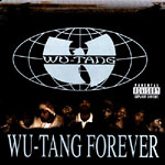 Wu-Tang Clan - Wu-Tang Forever (import) 2xCD