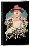 Macklemore & Ryan Lewis - Downtown Cassette Single
