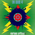 Various Artists - In Dub 4 CD