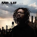 Mr. Lif - Don't Look Down LP