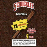 Ras G & Koreatown Oddity - 5 Chuckles: In The Wrld Cassette