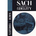 Sach - fiDELITY Cassette EP