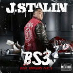 J.Stalin - Body Snatchers 3 CD
