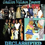 CVE - Declassified CD