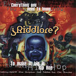 Riddlore? - Everything You Need... CD