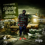 Mitchy Slick - Featuring Mitchy Slick CD