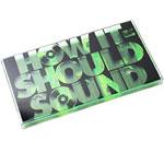 Damu The Fudgemunk - How It Should Sound 3,4&5 3 Cassettes