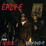Eazy-E - Eazy-Duz-It Cassette