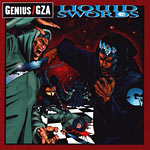 GZA - Liquid Swords Cassette