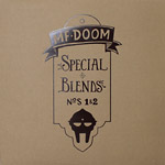 MF Doom - Special Blends 1 & 2 2xLP