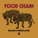 Dillon & Paten Locke - Food Chain Cassette