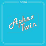 "Aphex Twin - Cheetah 12"" EP"