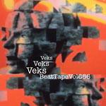 Veks - Beat Tape 666 Cassette