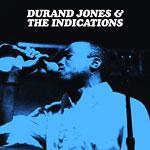 Durand Jones - Durand Jones Cassette