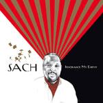 Sach - Ignorance My Enemy LP