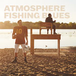 Atmosphere - Fishing Blues CD