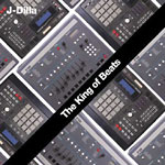 J Dilla (Jay Dee) - The King of Beats CD