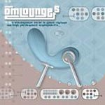 Various Artists - Om Lounge Vol. 5 2xLP