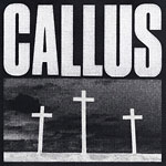 Gonjasufi - Callus CD