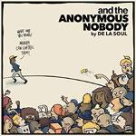 De La Soul - And The Anonymous Nobody 2xLP