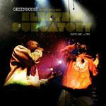 Greenhouse - Electric Purgatory 1 & 2 CD
