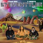 Scud One & T-White - Steven Tyler Cassette