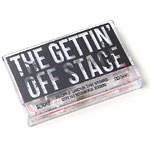 People Under The Stairs - The Gettin Off Stage INST Cassette