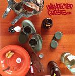 MF Doom - Unexpected Guests LP