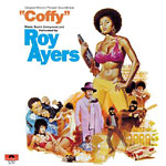 Roy Ayers - Coffy (Soundtrack) LP
