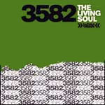 3582 (Fat Jon & J Rawls) - Living Soul 2xLP
