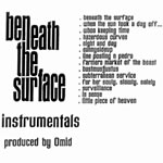 Omid - Beneath the Surface inst CDR
