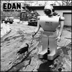 Edan - Primitive Plus CD