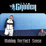 The Grouch - Making Perfect Sense CD