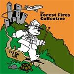 "Forest Fires Collective - Forest Fires Collective 12"" EP"