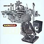 "Blackalicious - Deception 12"" Single"